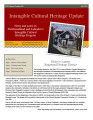 Intangible Cultural Heritage Update, number 045 (July 2013)