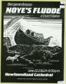 Noye's Fludde: A Church Opera