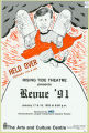 Revue '91 (Held Over)