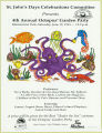 Octopus's Garden Party. 4th annual (1993)