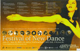 Festival of New Dance. 15th annual (2005)