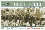 High Steel (Green Tint)