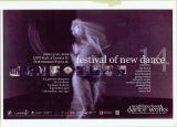 Festival of New Dance. [14th annual] (2004) - Large version