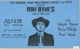 Ron Hynes : Live at the LSPU