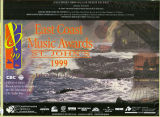 East Coast Music Awards (ECMA)