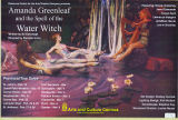 Amanda Greenleaf and the Spell of the Waterwitch (Provincial Tour)