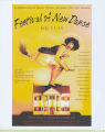 Festival of New Dance. 6th annual [1995]