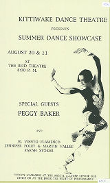 Summer Dance Showcase