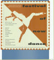 Festival of New Dance