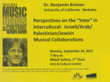 "Perspectives on the """"Inter"""" in Intercultural:..."