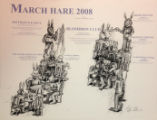 The March Hare (2008)