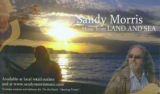 Sandy Morris : Music from Land And Sea