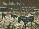 The Salty Dolls