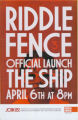 Riddle Fence 3 : Official Launch