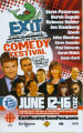 Exit Realty on the Rock Comedy Festival (7th Annual)