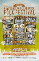 Newfoundland and Labrador Folk Festival (37th Annual)