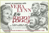 Spend An Evening With Vera Lynn and Ryan's Fancy