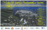 The Cape St. Mary's performance series