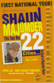 Shaun Majumder : this tour has 22 cities...the road to Majumder Manor
