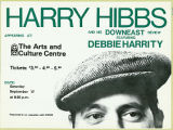 Harry Hibbs and His Downeast Review Featuring Debbie Harrity