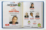 Just for Laughs Comedy Tour '10: 10th Anniversary Alumni Edition