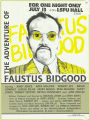 The Adventures of Faustus Bidgood