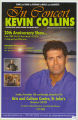 In Concert: Kevin Collins