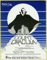 Count Dracula (Colour version)