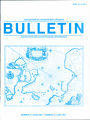 Number 043. Bulletin - Association of Canadian Map Libraries