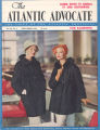 Atlantic Advocate, vol. 50, no. 03 (November 1959)