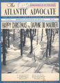Atlantic Advocate, vol. 48, no. 04 (December 1957)