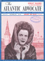 Atlantic Advocate, vol. 51, no. 03 (November 1960)