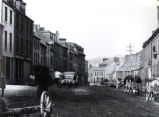 (01 02 008) Water Street. St. John's. View looking east from Hunters Cove pre-1892