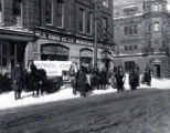 (02 01 031) Mercantile and Manufacturing, St. John's. 238 Water Street: Bank of Montreal and...