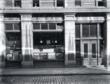 (02 01 032) Mercantile and Manufacturing, St. John's. 155-157 Water Street: Canadian Government...