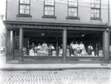 (02 01 034) Mercantile and Manufacturing, St. John's. 360 Water Street: O'Connors Wholesale and Retail