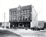 (02 01 035) Mercantile and Manufacturing, St. John's. 143 Water Street: J. H. Martin Company, ca....