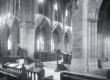 (02 02 009) Churches, St. John's. Anglican Cathedral interior view