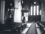 (02 02 010) Churches, St. John's. Anglican Cathedral interior view