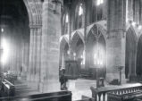 (02 02 014) Churches, St. John's. Anglican Cathedral interior view