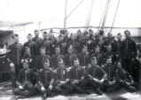 04.02.001: Military and Cadets, St. John's. Royal Marines