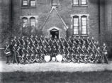 "04.02.008: Military and Cadets, St. John's. ""The College Company"" : Church Lads Brigade,..."