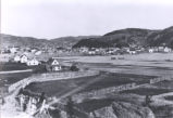 08.01.009: Placentia. View of Placentia, probably pre-1930