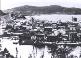08.01.013: Placentia. View of Placentia, probably pre-1930