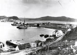 08.01.017: Placentia. View of Placentia, probably pre-1930