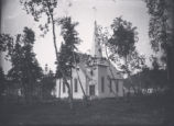 13.02.003: Little Bay. Church, ca. 1900?