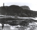 16.01.008: Bay of Islands including Petries, Mount Moriah and Summerside. Mount Moriah, ca. 1900