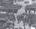 31.01.014: St. John's and Environs. War Memorial unveiling, 1 July 1924
