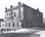 (31 01 051) St. John's and Environs. 239 Water Street, Merchants Bank of Halifax to 245 Water...