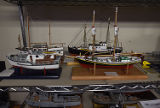 Arscott, D. March 9, 2017. Model ships built by David Arscott 13, St. John's.